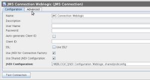 Connecting Tibco BusinessWorks to Weblogic JMS   J@n van Zoggel