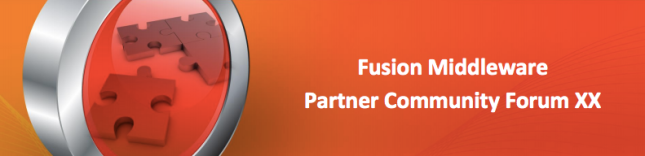 Oracle Partner Community Forum