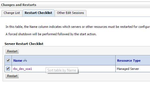 Using the Weblogic External Listen Address to support Network