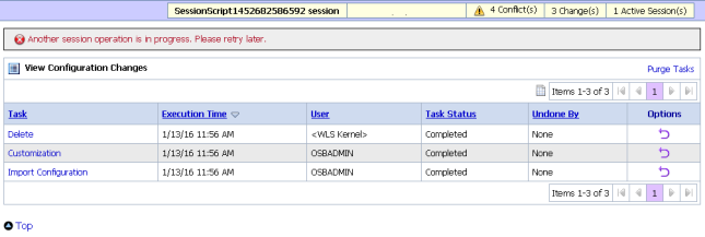 how to clear blocking session in oracle