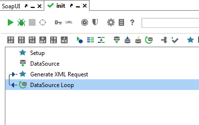 How to dynamically generate XML Request in ReadyAPI / SOAPui